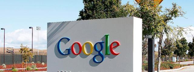 Google стала самой дорогой компанией в мире