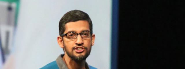 Гендиректор Google получил рекордный бонус