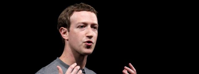 Facebook запускает функцию прямых видеотрансляций