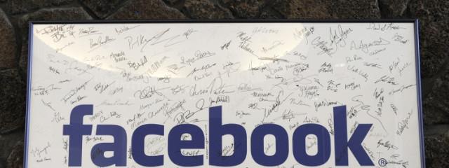 Руководство Facebook обещало сделать сохранение информации в соцсети более удобным
