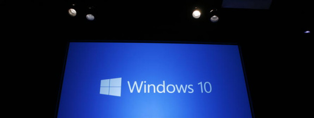 Обновление Windows станет платным