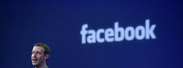 Акционер Facebook подал в суд на Марка Цукерберга