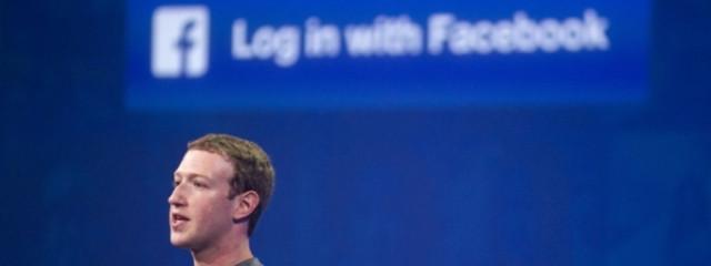 Хакеры взломали аккаунты Цукерберга