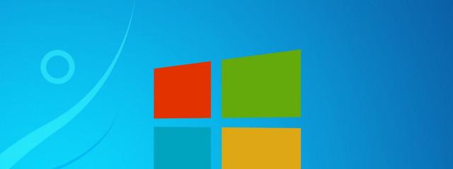 Странный юбилей самой популярной Windows