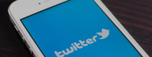 Twitter перешел на стикеры-хештеги