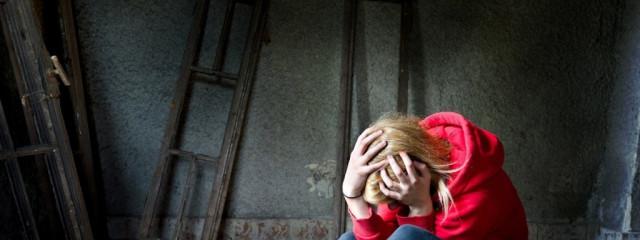 Женская наркомания: где найти выход?