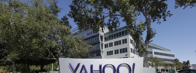 Yahoo отложила закрытие сделки с Verizon о слиянии