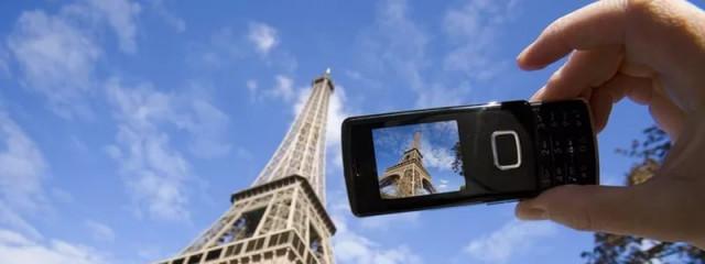 Названа европейская страна с лучшим доступом к интернету для туристов