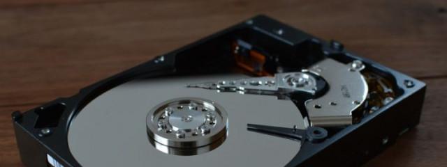 Почему жесткий магнитный диск называют винчестером?