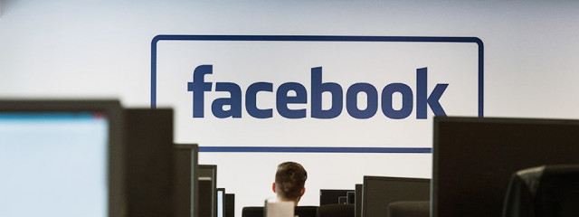Facebook откроет первую интеллектуальную лабораторию в Канаде