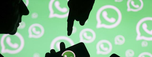 В WhatsApp нашли уязвимость, позволяющую следить за пользователями