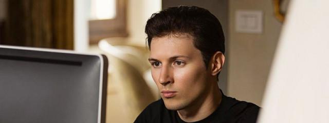 Дуров назвал число заблокированных за терроризм telegram-каналов