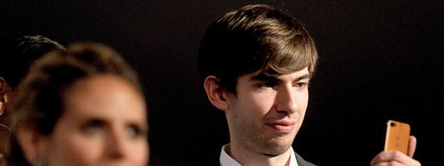Основатель и глава Tumblr заявил об уходе из компании