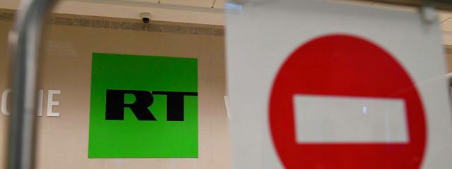 Цензор Google: RT и Sputnik пообещали дискриминацию