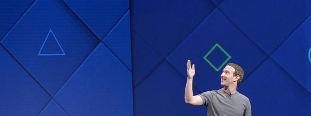 Цукерберг рассказал о новинке в сервисах Facebook