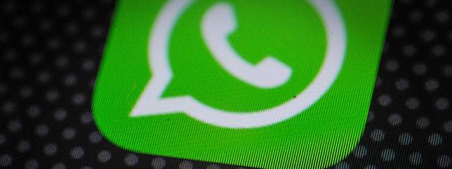 В WhatsApp появилась функция аудиобеседы сразу с пятью собеседниками