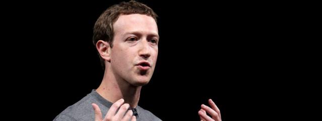 Цукерберг признал ошибки, ставшие причиной злоупотребления личными данными