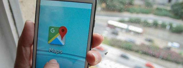 Крымский мост до сих пор не появился на Google Maps