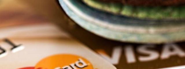 Карты Visa и MasterCard будут иметь сканеры отпечатков пальцев