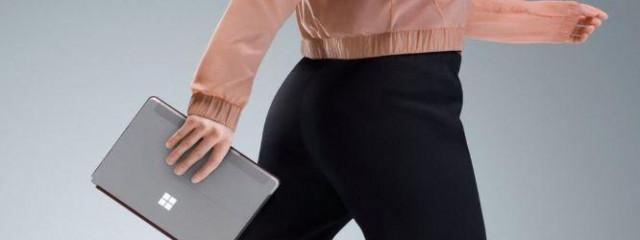 Microsoft анонсировала серьезного конкурента iPad