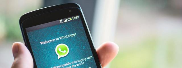 В WhatsApp появятся группы наподобие Telegram-каналов