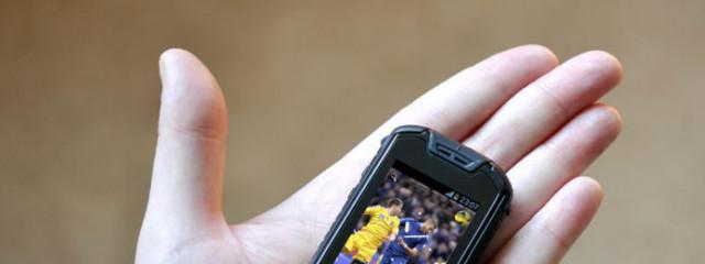 Маленькие смартфоны лучше