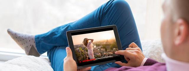 Минкомсвязь попросила ограничить качество видео в онлайн-сервисах