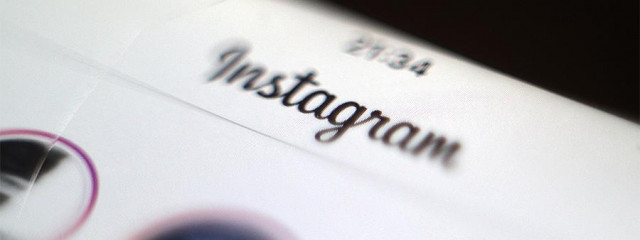 Instagram ограничил показ фото с хештегом #море