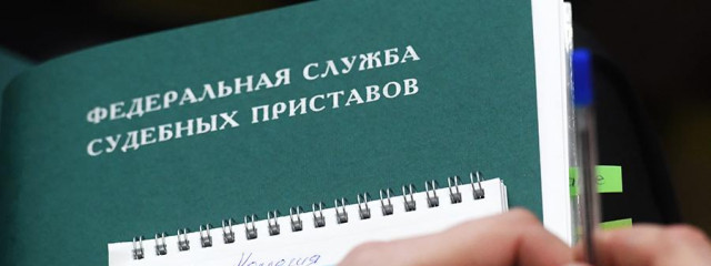 ФССП решила принудительно взыскать штрафы с Facebook и Twitter