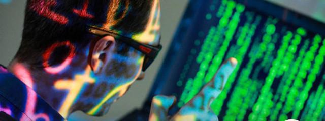 МВД: число преступлений с использованием Интернета возросло в прошлом году на 91%