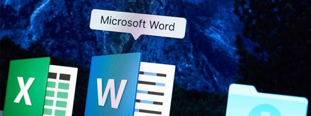 Назван простой способ зашифровать текстовый файл Word