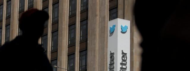 Эксперты предупредили о риске утечки данных россиян после замедления Twitter