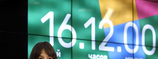 В Москве стартовала всероссийская акция «Цифровой диктант»