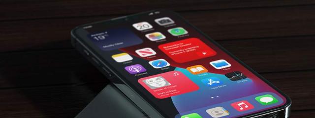 Apple рассчитывает выпустить 90 млн новых iPhone в 2021 году