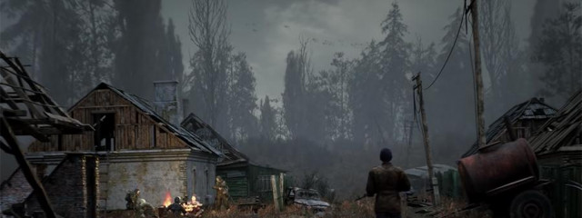 Разработчики назвали дату выхода игры S.T.A.L.K.E.R. 2