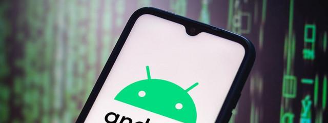 В Android встроили скрытый игровой режим