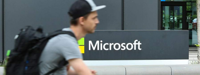 Microsoft представила облачную версию ОС Windows