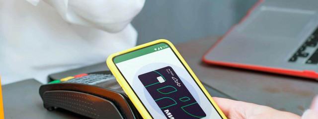 Apple Pay становится доступен держателям карт «Мир»