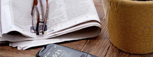 В Россию вернулся легендарный кнопочный телефон Nokia