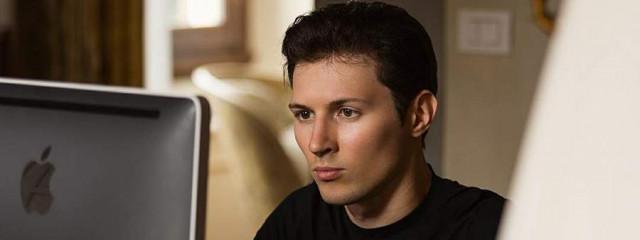 Павел Дуров назвал контент Netflix и TikTok липкой грязью