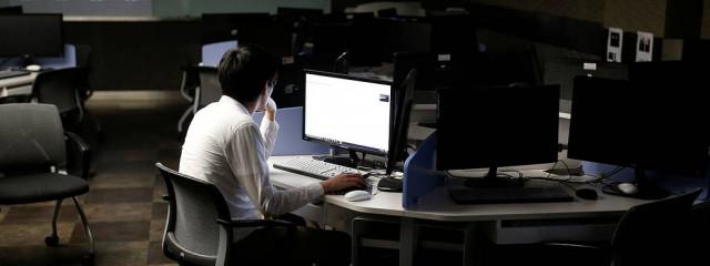 Власти Германии начали расследование кибератак в преддверии выборов в Бундестаг