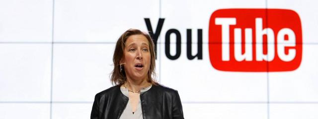 Глава YouTube пообещала сделать все возможное для урегулирования работы в России