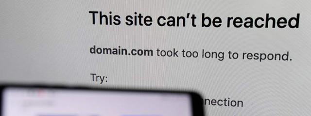 Власти США исключили влияние кибератак на сбой сервисов Facebook
